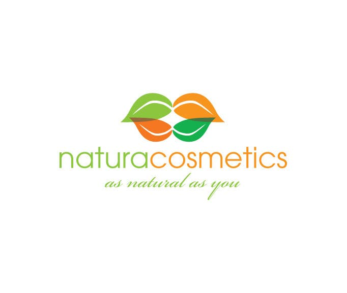 Entry #29 by wavyline for Logo for a natural cosmetics