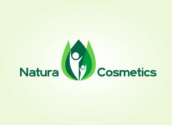 #17 for Logo for a natural cosmetics company by VangaAlin