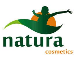 #8 for Logo for a natural cosmetics company af Gonza91