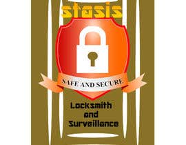 #54 untuk Design a Logo for Locksmith and Surveillance Co. oleh david9thcircle