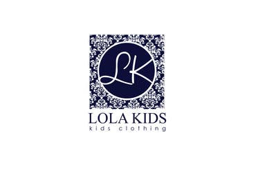 Graphic Design Contest Entry #298 for Design a Logo for kids clothing brand