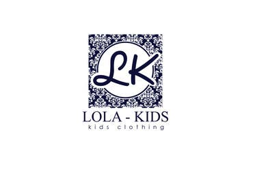 Graphic Design Contest Entry #302 for Design a Logo for kids clothing brand