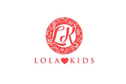 Graphic Design Contest Entry #282 for Design a Logo for kids clothing brand