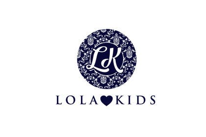 Graphic Design Contest Entry #313 for Design a Logo for kids clothing brand
