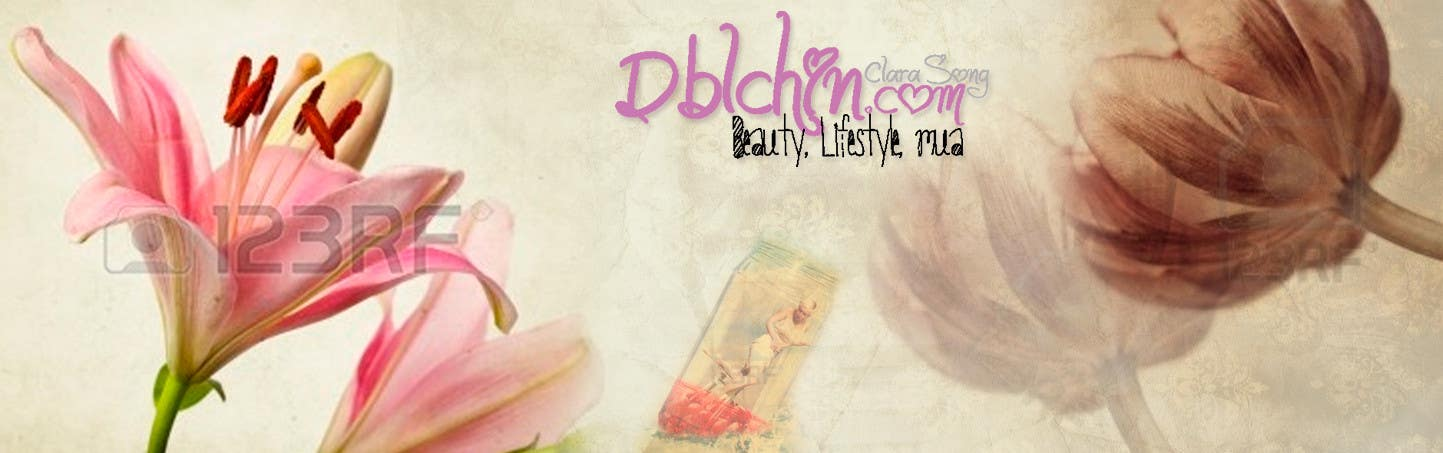 #55 for Design a Banner for my beauty blog by marcia2