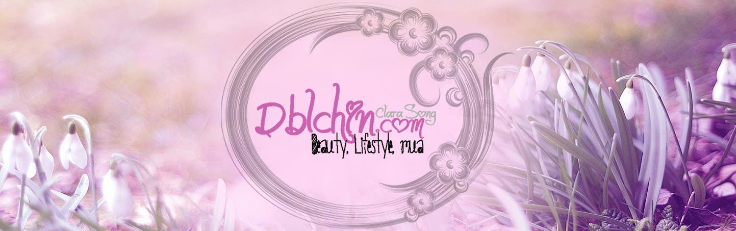 #140 for Design a Banner for my beauty blog by akritidas21