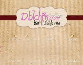 nº 82 pour Design a Banner for my beauty blog par VrushaliSingh