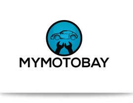 #2 for Design a Logo for MYMOTOBAY by mohamoodulla1