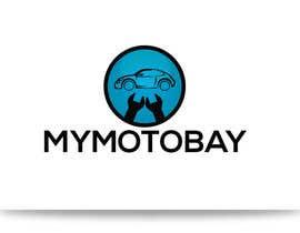Nro 2 kilpailuun Design a Logo for MYMOTOBAY käyttäjältä mohamoodulla1