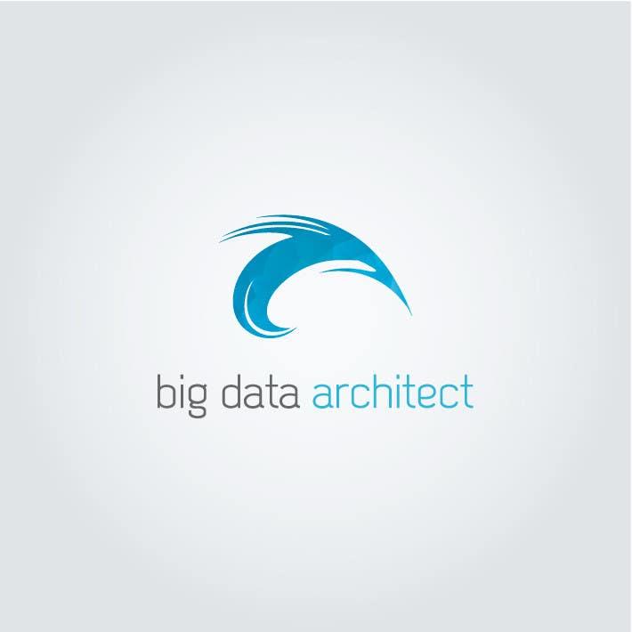 "#261 for Design a Logo for ""Big Data Architect"" by LuisEduarte"