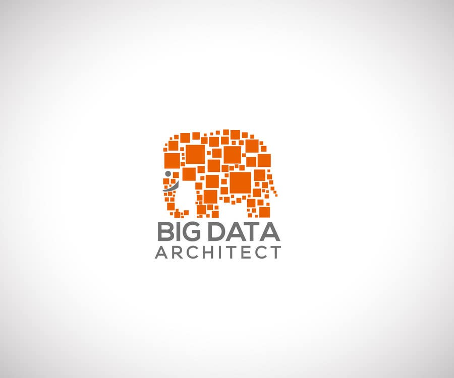 "#13 for Design a Logo for ""Big Data Architect"" by imthex"