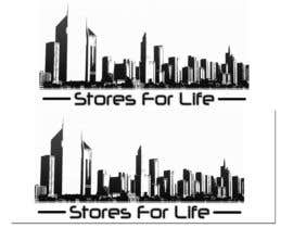 #74 for Design a Logo for Stores for Life by deBooie3