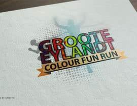 olmedorichard12 tarafından New Colour Fun Run Logo için no 19