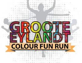 olmedorichard12 tarafından New Colour Fun Run Logo için no 20