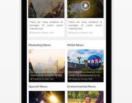 adixsoft tarafından Build a Tech/Future news website için no 36