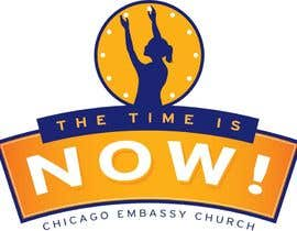 #51 para Graphic Design for Chicago Embassy Church por Diane1125