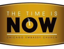 #53 pentru Graphic Design for Chicago Embassy Church de către Diane1125