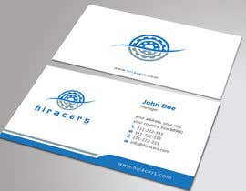 HammyHS tarafından Design two collections of logos and related business cards for e-business in China. için no 28
