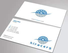#31 for Design two collections of logos and related business cards for e-business in China. by HammyHS