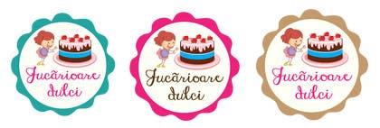 #54 for Design a Logo for cake business by karmenflorea