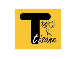 #155 for Design a Logo for T&T (Tea and Tisane) by thinkingartt