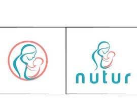 Nro 12 kilpailuun Design a new Logo for Nutur käyttäjältä tali3757