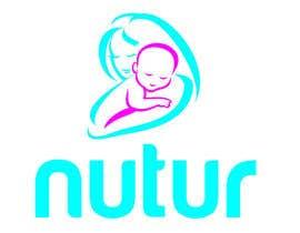 Nro 16 kilpailuun Design a new Logo for Nutur käyttäjältä salmandalal1234