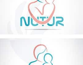 Nro 8 kilpailuun Design a new Logo for Nutur käyttäjältä Hallo1