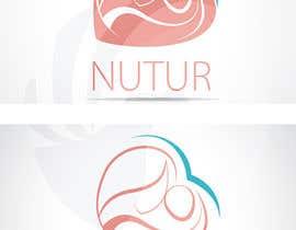Nro 21 kilpailuun Design a new Logo for Nutur käyttäjältä Hallo1