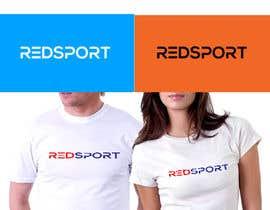 Airdesig tarafından Design a Logo REDSPORT.pl eShop için no 21