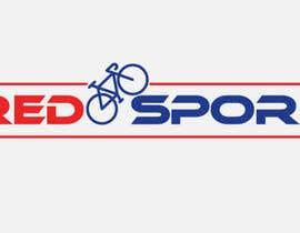Nro 59 kilpailuun Design a Logo REDSPORT.pl eShop käyttäjältä designer4954