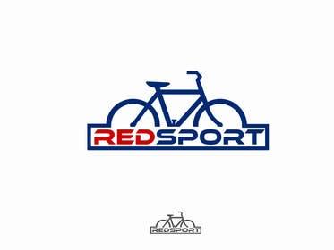 Infinitdesign08 tarafından Design a Logo REDSPORT.pl eShop için no 77