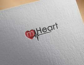 Nro 21 kilpailuun mHeart Logo and Graphic Design käyttäjältä mwarriors89