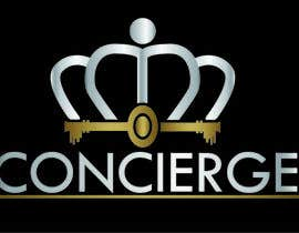 #21 for Design a logo for concierge company. by adityajoshi37