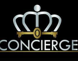 #21 untuk Design a logo for concierge company. oleh adityajoshi37