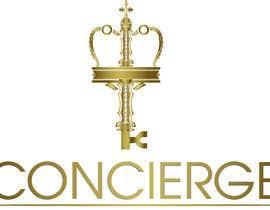 #23 untuk Design a logo for concierge company. oleh adityajoshi37