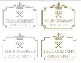 #14 cho Design a logo for concierge company. bởi TiffanyLievense