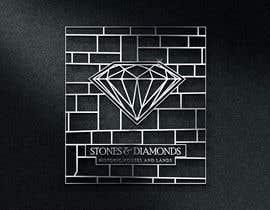 #65 untuk Stones & Diamonds oleh alpzgven
