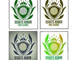 #46 for Design a Golf Tournament Logo by sujatagupta