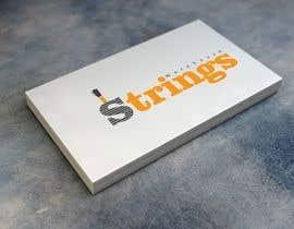 kevalthacker tarafından Design an outstanding logo for an online string company için no 278