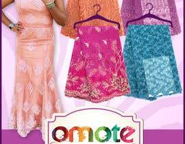 Nro 14 kilpailuun Design a flyer for a fabric store käyttäjältä ranjeettiger07