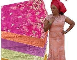 Nro 3 kilpailuun Design a flyer for a fabric store käyttäjältä ycwork