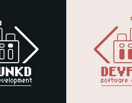 #7 for Design a Logo for DevFunkd by pagrafy