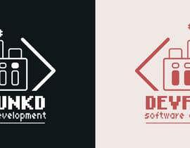 nº 7 pour Design a Logo for DevFunkd par pagrafy