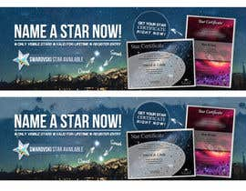 #95 for Design a Banner for Star-Registration.com by ClaudiuTrusca