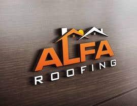 desigzcrowd tarafından Cool Logo for a roofing company için no 44