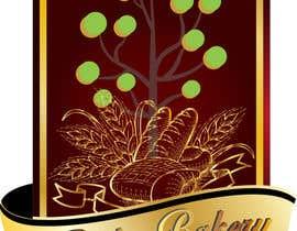 Nro 10 kilpailuun Jobitos Bakery logo design käyttäjältä obrejaiulian