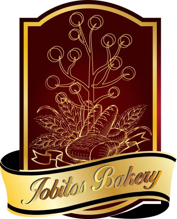 Inscrição nº                                         11                                      do Concurso para                                         Jobitos Bakery logo design
