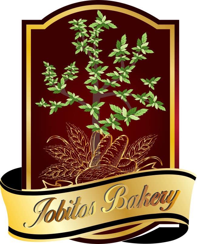 Inscrição nº                                         14                                      do Concurso para                                         Jobitos Bakery logo design