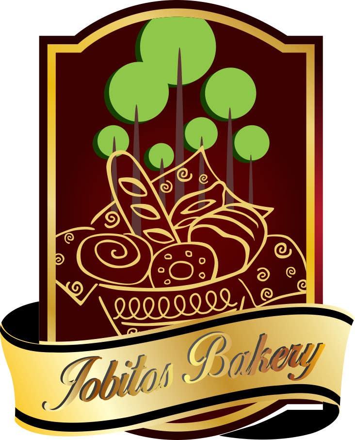 Inscrição nº                                         26                                      do Concurso para                                         Jobitos Bakery logo design